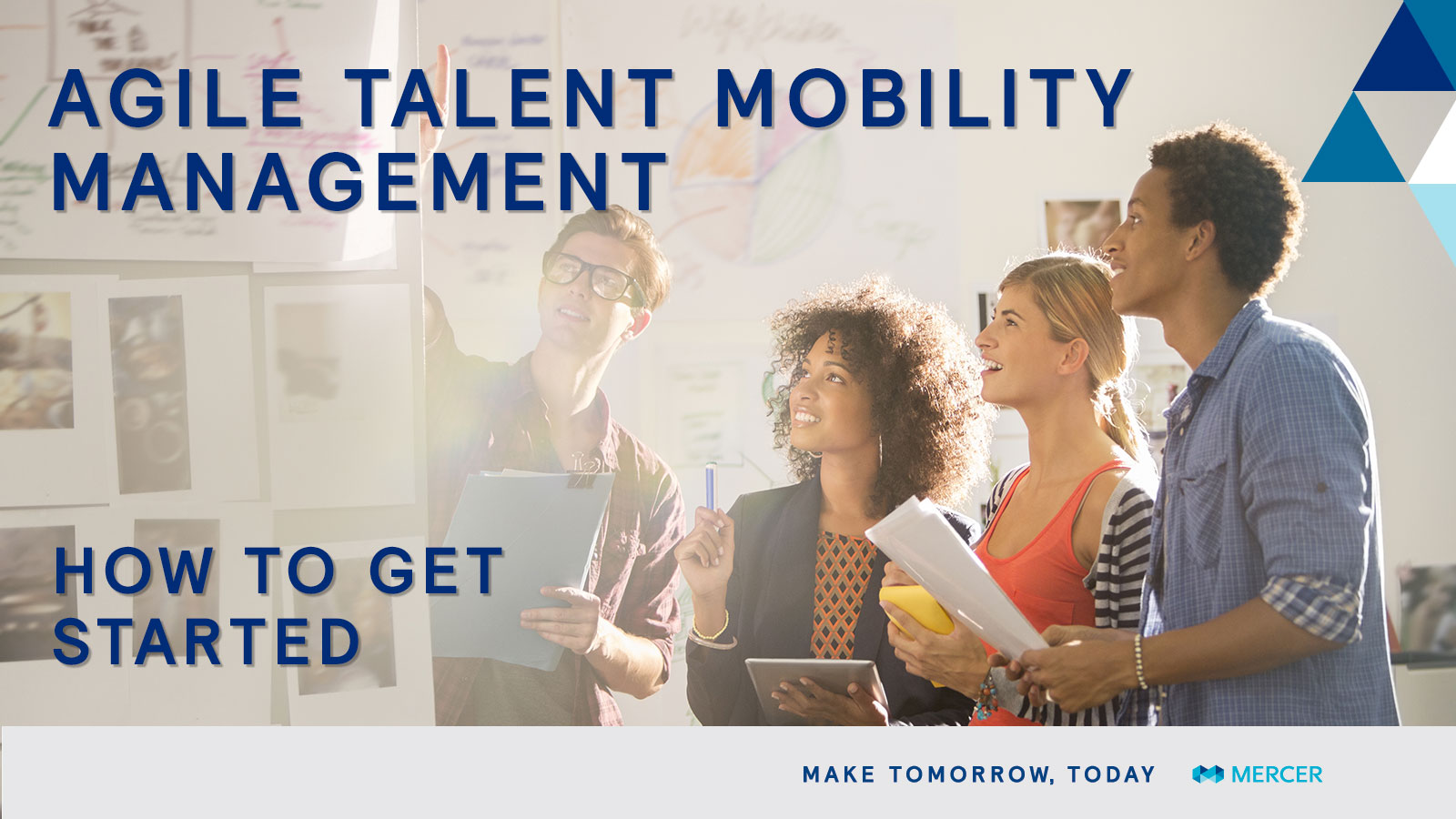 Agile Talent Mobility Management: How to Get Started